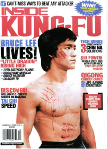 Article - WHFSC Council - Inside Kung-Fu Dec 2010 - cover
